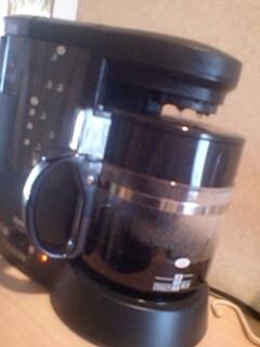 家でコーヒーを飲むということ