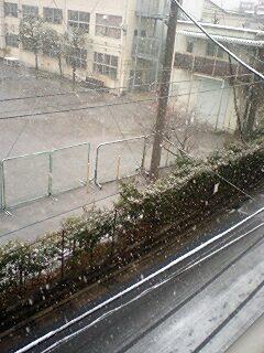ニッポンの冬