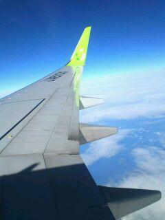 飛行機は飛ぶ